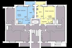 дом 39  2 под-1