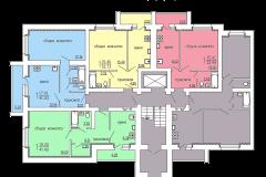 дом 39  3 под-1
