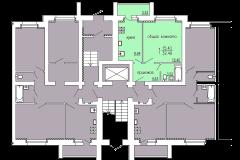 дом 39  4 под 1 эт-1